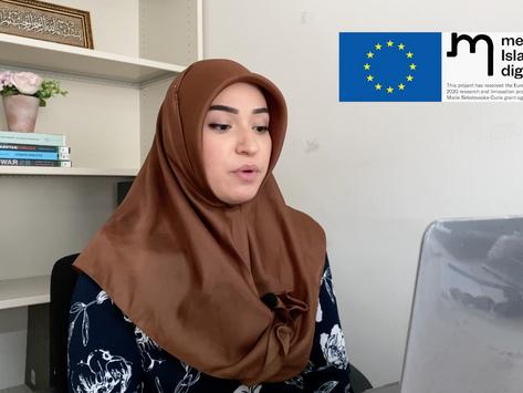 Film: ESR 14 Zeynep Aydin