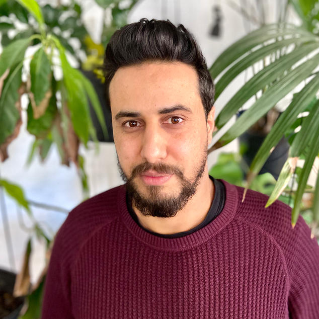 Mounir Saifi