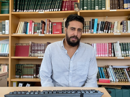 Film: ESR 15 Mounir Saifi