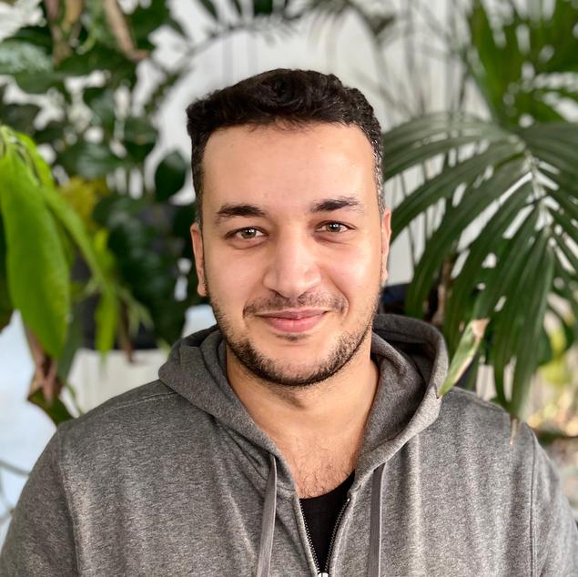 Mohamed El-Moursi