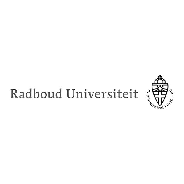 RADBOUD UNIVERSITY / NISISRADBOUD UNIVERSITY / NISIS