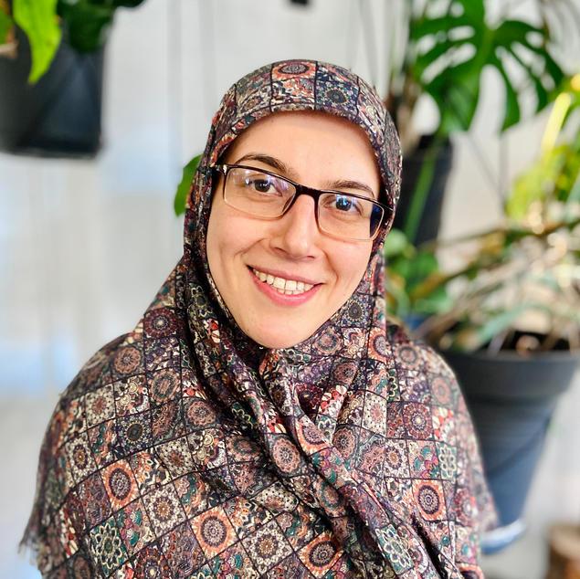 Mahdieh Tavakol