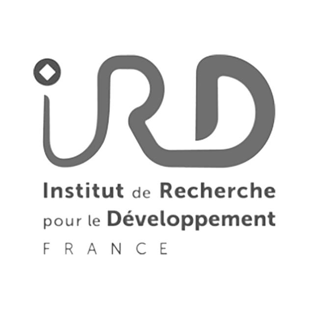 THE INSTITUT DE RECHERCHE POUR LE DÉVELOPPEMENT
