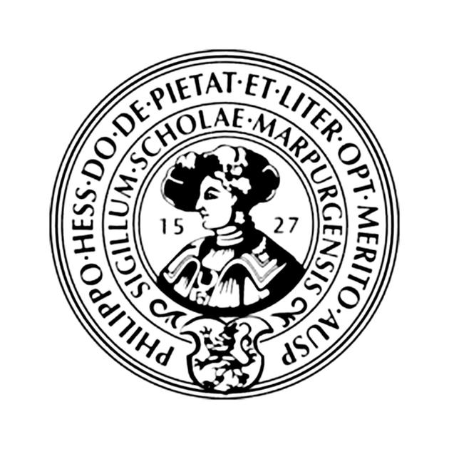 PHILIPPS UNIVERSITY OF MARBURG