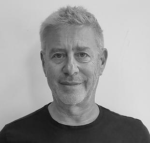 Rafi Gidron