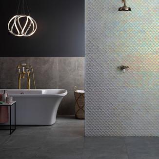 Original Style 5 Mosaics New 2Pearl Scal