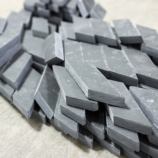 Slate chevron loose pieces.jpg