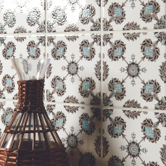 Original Style The Winchester Tile Compa