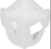 Masque de type FFP2 à usage médical