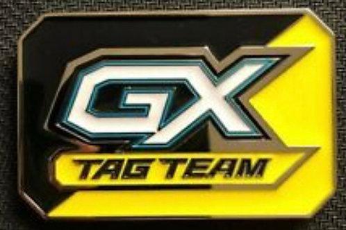 Pokemon Metal tag team gx counter