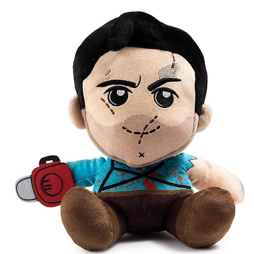 Army of Darkness Phunny Plush Figure Ash (15cm)