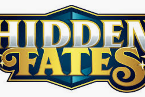 Hidden Fates - 51/68 BILL'S ANALYSIS (none holo)