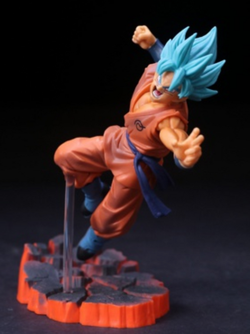 Dragon Ball Z Figure Son Goku (14cm)