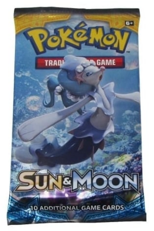 Sun & Moon Base Booster Pack