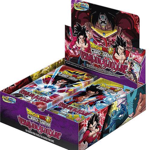 Dragon Ball Super TCG - Vermilion Bloodline - Booster Box