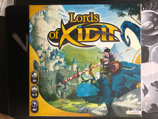 Lords of Xidit Give Away