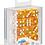 Thumbnail: Oakie Doakie Dice D6 Dice 16 mm Gemidice - Sunstone (12)