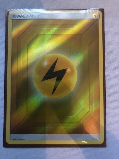 Hidden Fates - Lightning Energy  (Shiny)