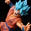 Thumbnail: Dragon Ball Z Figure Son Goku (14cm)