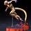 Thumbnail: DragonBall Z Figure Golden Frieza (14cm)