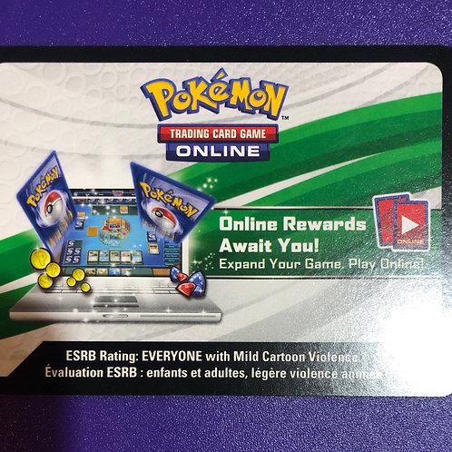 Pokemon Champions Path - Online TCG Code