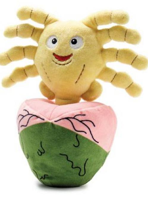 Alien Covenant Phunny Plush Figure Facehugger Egg (16cm)