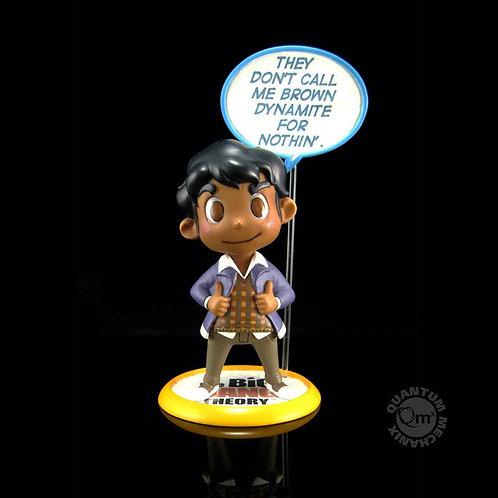 The Big Bang Theory Q-Pop Figure Rajesh Koothrappali (9cm)