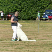 Dionne and Indie - Obedience