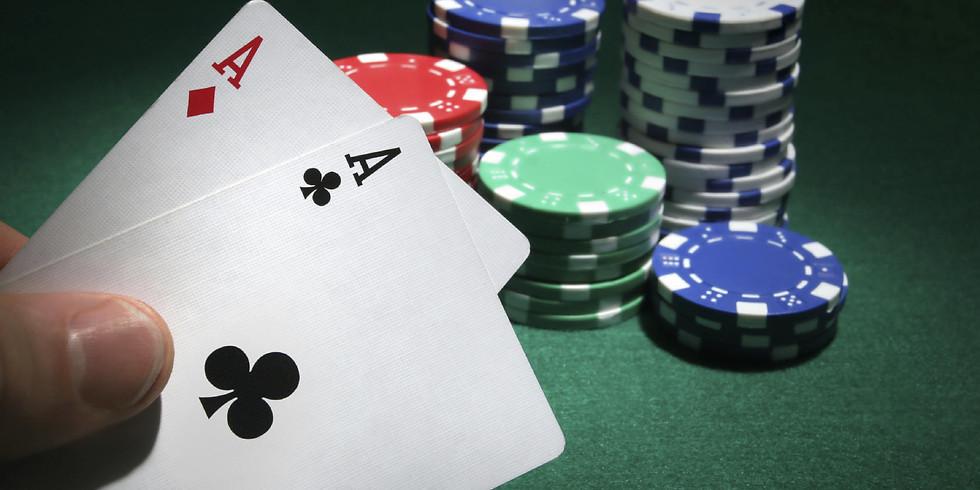Kids' Chance Poker Stroll   Springfield, Missouri