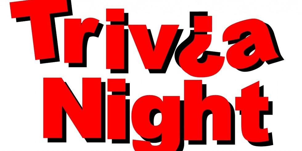 Trivia Night - Springfield