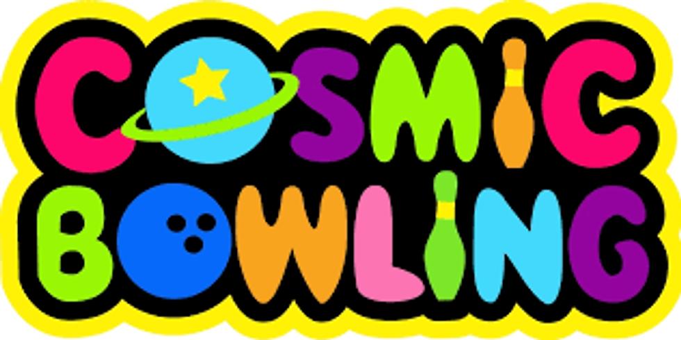 Cosmic Bowling - St. Louis