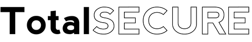 TotalSECURE Logo - Black & White_edited.