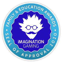 Imagination Gaming Seal of Approval