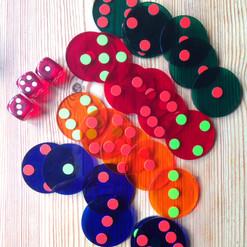 1st discs