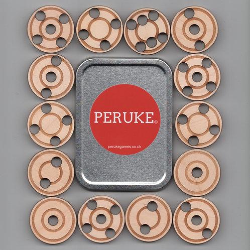 Peruke Classic & One bundle