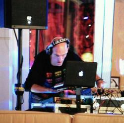 TK's Patio DJ 2013
