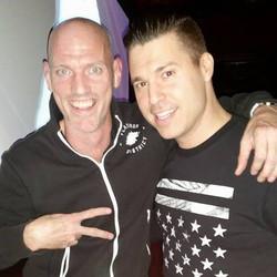 DJ OuttaControl & Marc Stout @ Five Roses