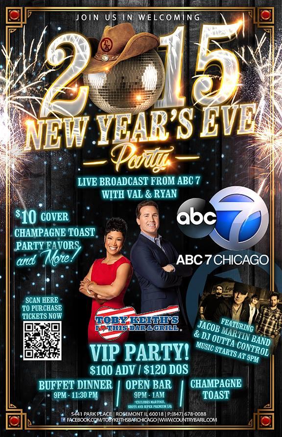 TK's NYE Flyer 2014 with ABC