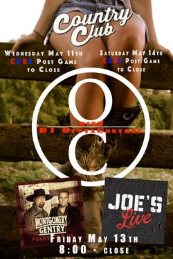 Flyer CC & Joes 5_13_16