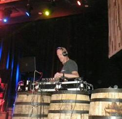 TK's on Stage DJ
