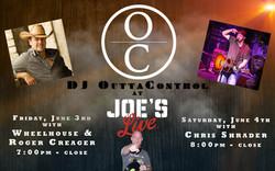 Joe's Flyer 6_3 & 6_4_16