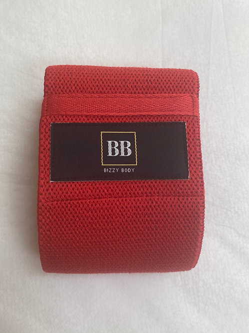 Red Bizzy Band