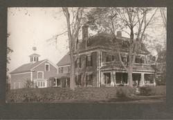 G W Richards Home