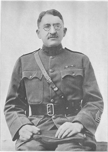 Colonel Frank Hume
