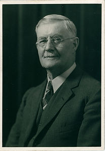 Leonard P. Berry