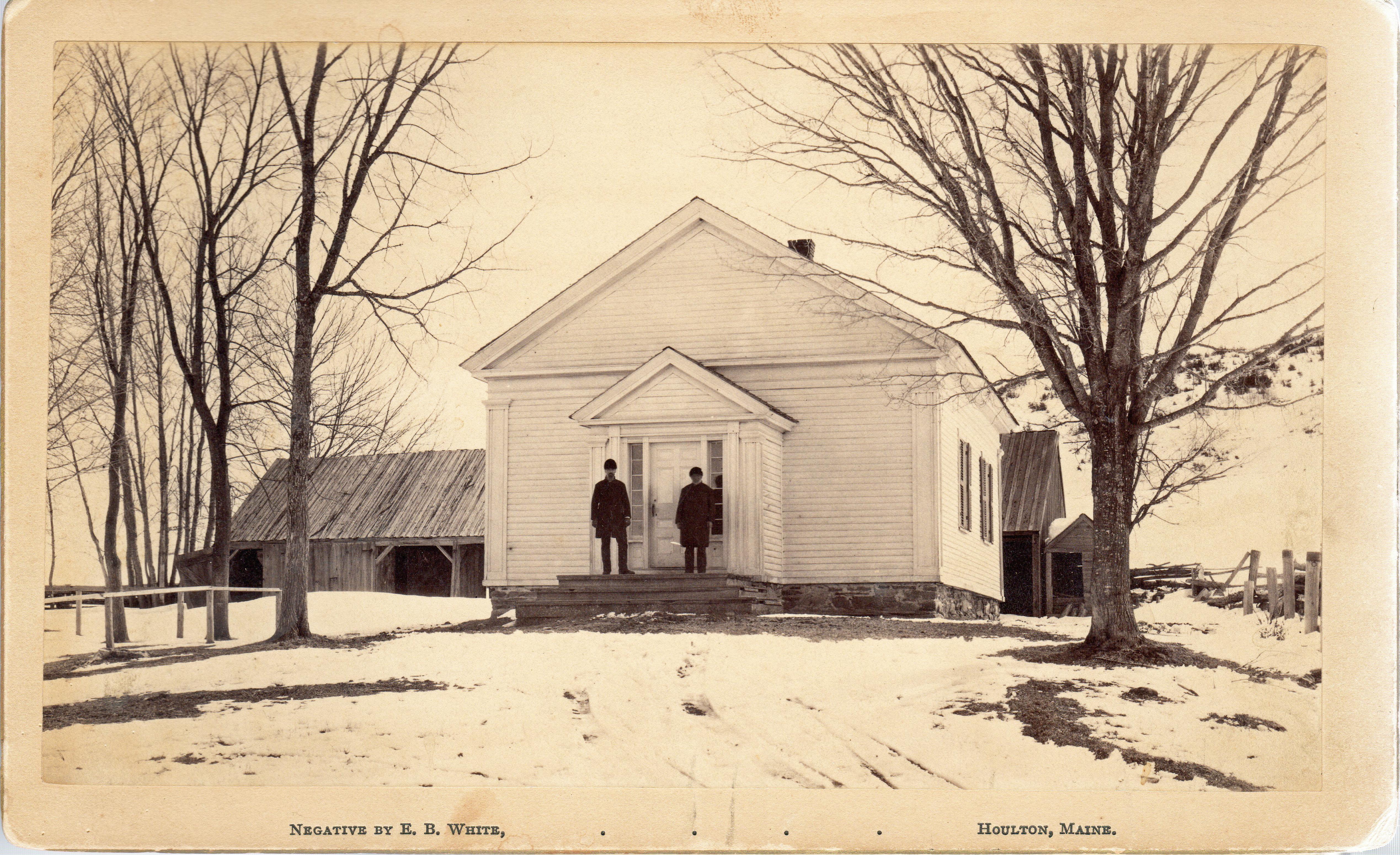 Hodgdon Baptist Church