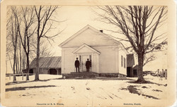 Hodgdon Baptist Church