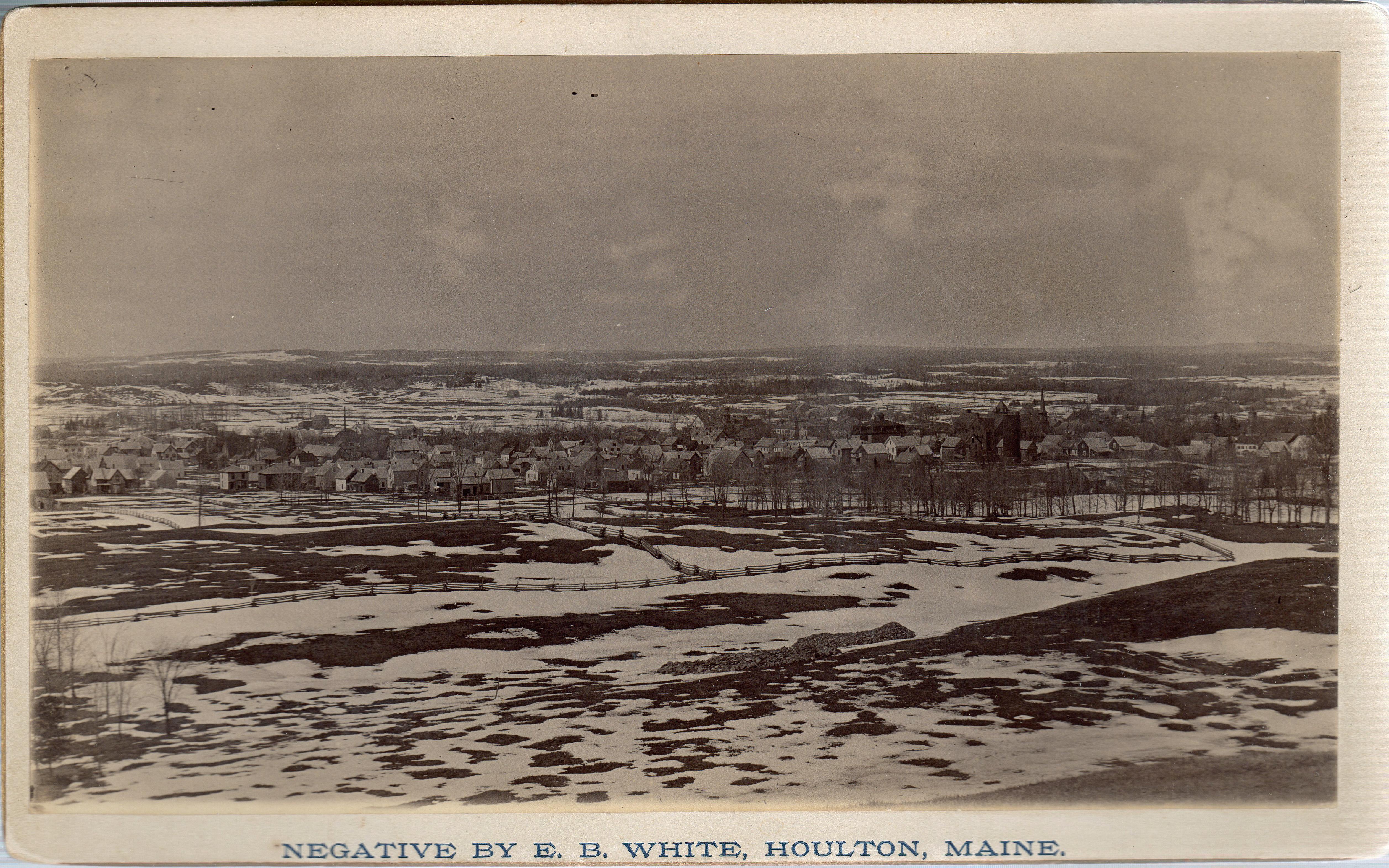 Houlton View A