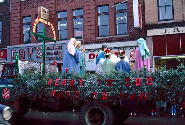 Salvation Army float 1966.jpg