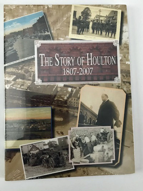 The Story of Houlton 1807-2007 DVD